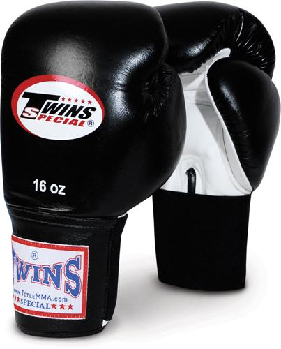 Twins Twins Elastic Thai Training Gloves